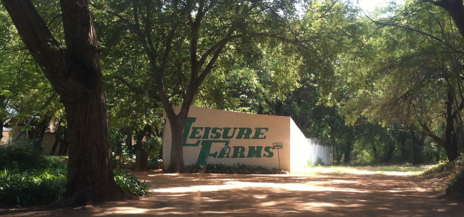 Leisure Farns Boshoek Sun City Rustenburg